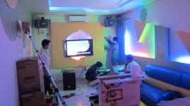Dàn karaoke siêu khuyến mại - Cam kết chất lượng - Giá cực rẻ