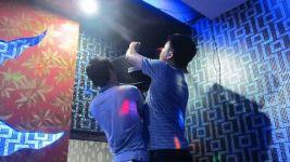 Hướng dẫn lắp đặt dàn karaoke chuyên nghiệp đúng cách nhất