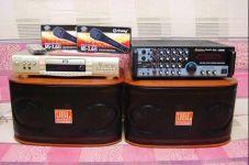 Dàn karaoke 6 số bao nhiêu tiền là đủ dùng? - Trường Ca Audio