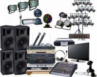 Dàn karaoke cần những thiết bị nào cho thật hoàn chỉnh?