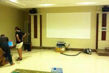 Hướng dẫn lắp dàn karaoke gia đình hoàn chỉnh