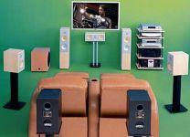 Lắp đặt dàn karaoke dễ dàng theo hướng dẫn của Trường Ca Audio
