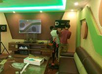 Lắp đặt dàn karaoke vi tính chuyên nghiệp tại Hà Nội