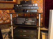 Những thiết bị mà dàn karaoke chuyên nghiệp cần có?