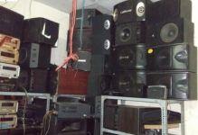 Mua bán dàn karaoke cũ đã qua sử dụng uy tín, giá cả đảm bảo