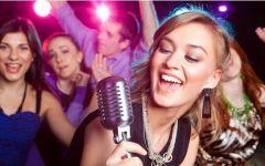 Mua dàn karaoke kinh doanh để mở quán hát VIP hút khách