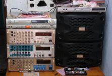 Trường Ca Audio bán dàn karaoke cũ - Đảm bảo nhất – Giá rẻ nhất