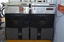 Trường Ca Audio là địa chỉ  uy tín bán dàn karaoke cũ giá rẻ