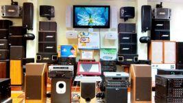 Tư vấn mua dàn karaoke gia đình hay, giá rẻ