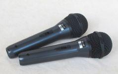Bạn có lựa chọn micro có dây giá rẻ để hát karaoke?