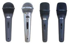 Chọn micro có dây tốt nhất cho dàn karaoke của bạn