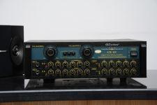 Những mẫu amply karaoke 12 sò nên mua?