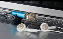 Tất tần tật về mic hát karaoke trên máy tính