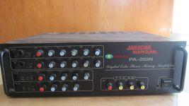 Đầu amply karaoke arirang 203n giá bao nhiêu?