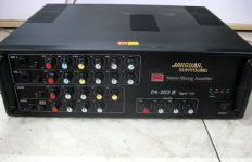 Amply Jarguar Pa 203 III hàng Hàn Quốc, dùng nhiều nhất