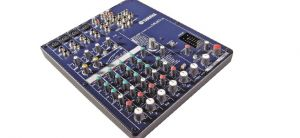 Bán bàn mixer YAMAHA MG 82CX giá rẻ nhất thị trường