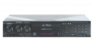 Bán các loại đầu đĩa dvd hát karaoke 6 số acnos giá rẻ