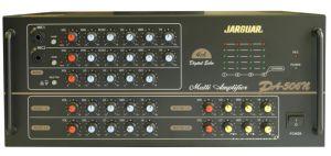 Cách chỉnh âm ly karaoke jarguar 506N chuẩn nhất
