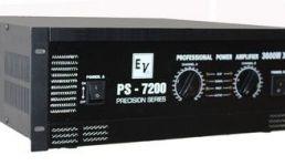 Cục đẩy công suất EV PS 7200 giá rẻ và chất lượng