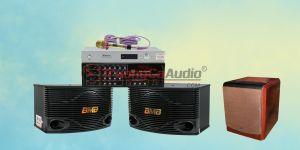 Địa chỉ lắp đặt dàn karaoke vi tính giá rẻ - chất lượng tại Hà Nội?