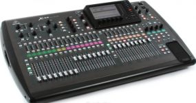 Hướng dẫn sử dụng bàn mixer để chỉnh âm thanh karaoke
