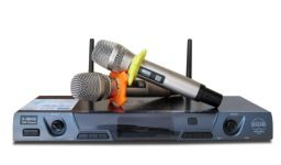 Micro karaoke không dây BBS là micro hát karaoke hay nhất!