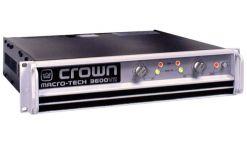 Mua cục đẩy công suất Crown ở đâu giá rẻ trên thị trường ?