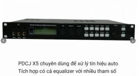 Tìm hiểu về công dụng của mixer karaoke trong dàn âm thanh