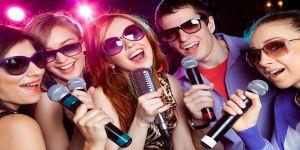 Bí kíp hát karaoke cực chuẩn!