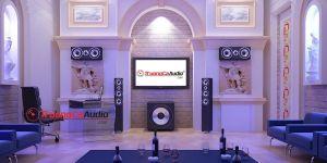 Cuộc chiến giữa Đầu karaoke, Loa karaoke, Amply, Micro karaoke và Cục Đẩy
