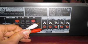 Khi kết nối loa sub với amply karaoke bạn nên chú ý điều gì ?