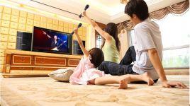 Tình yêu bắt đầu từ tư vấn mua dàn karaoke gia đình