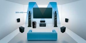 Dolby Atmos công nghệ âm thanh mới nhất của thế kỷ 21