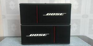 Đánh giá các dòng loa bose phù hợp với diện tích phòng hát
