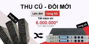 Thu cũ đổi mới, lên đời vang số tiết kiệm đến 6.000.000 VNĐ