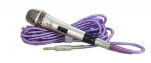 Những điều bạn chưa biết về micro karaoke có dây