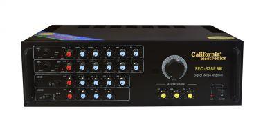 California Pro 828R