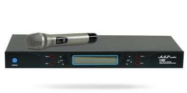 MICRO AAP AUDIO K900F