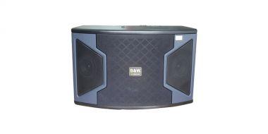 Loa Karaoke BW Pro 2628