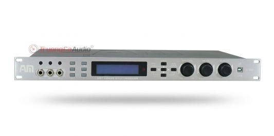 Mixer Kỹ Thuật Số AM K890