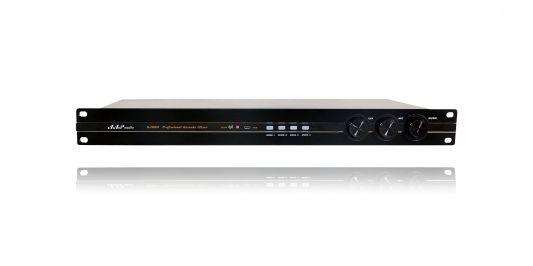Mixer kỹ thuật số AAP Audio-K1000