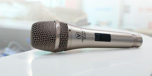 Micro có dây VinaKTV VN939 Pro