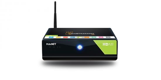 Đầu Hanet HD Air