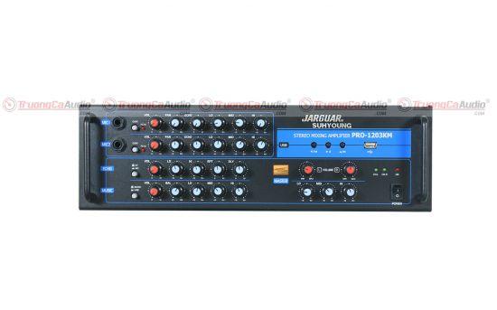 Amply Jarguar Pro 1203KM