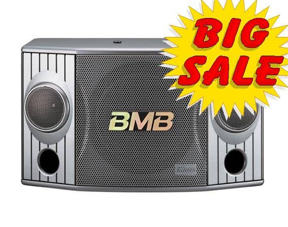 Loa BMB CSX 550