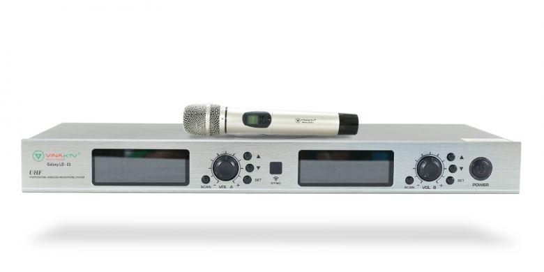 Micro VinaKTV Galaxy LD 03