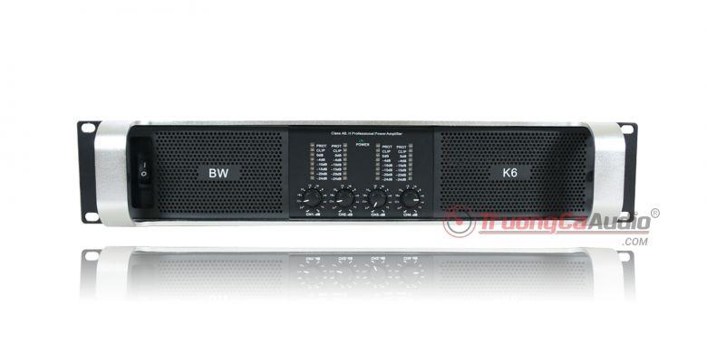 Cục đẩy BW K6