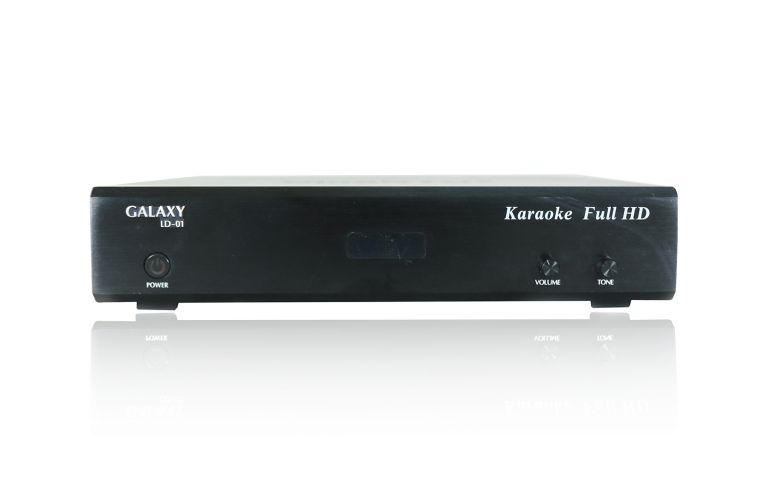 Đầu Galaxy LD 01 VinaKTV USB