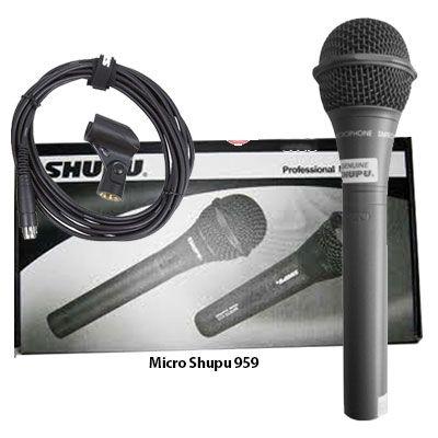 Micro Shupu 959