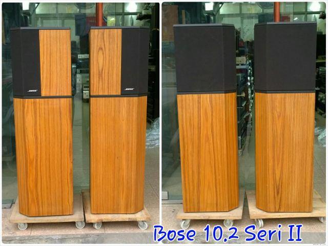 Loa Bose 10.1 II